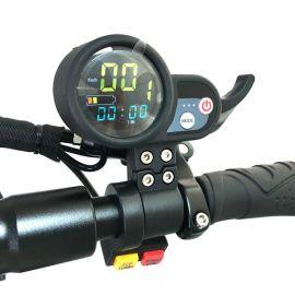 Trottinette E-scooter électrique pliable Ultra puissante Vitesse 65 km/h