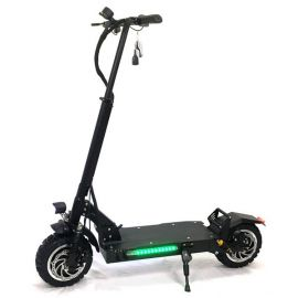 Trottinette E-scooter électrique pliable Ultra puissante Vitesse 65 km/h