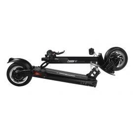 Speedway 5 Noir Trottinette électrique Puissante Minimotors vitesse 50 km/h
