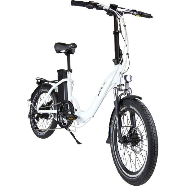 SUNCITY - First - Vélo Assistance électrique - Fabrication Française - Pliable