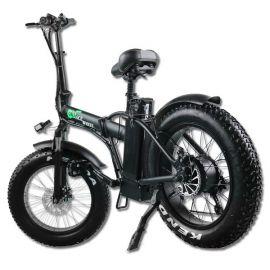 Vélo électrique Tout terrain 500 w - Autonomie 50 km - Vitesse 40 km/h