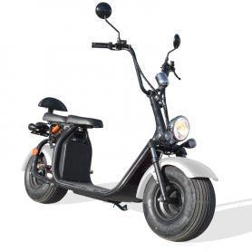 Citycoco Biplace Harley GIZMO 1500W C1 PRO