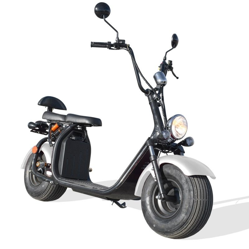 Bagages Sac avant harley scooter citycoco Sac Guidon Sac Panier E-scooter