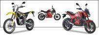• Motos électriques avec grosse autonomie • ICOOLWHEEL.COM •