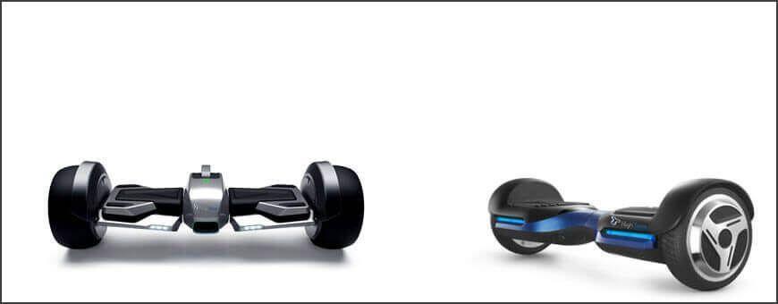 Hoverboard: Transport écologique |Icoolwheel