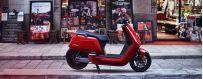Scooter électrique sans permis équivalent 50 cc •ICOOLWHEEL•Bonus éco