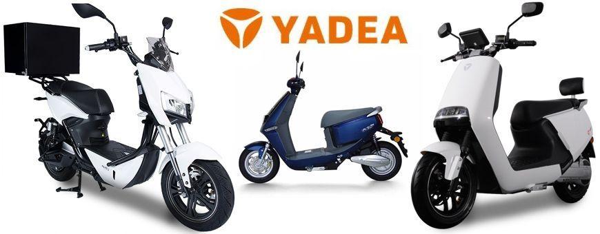 Scooter électrique YADEA • ICOOLWHEEL •
