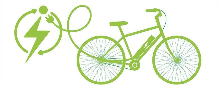 Vélos Électriques SUNCITY | icoolwheel.com