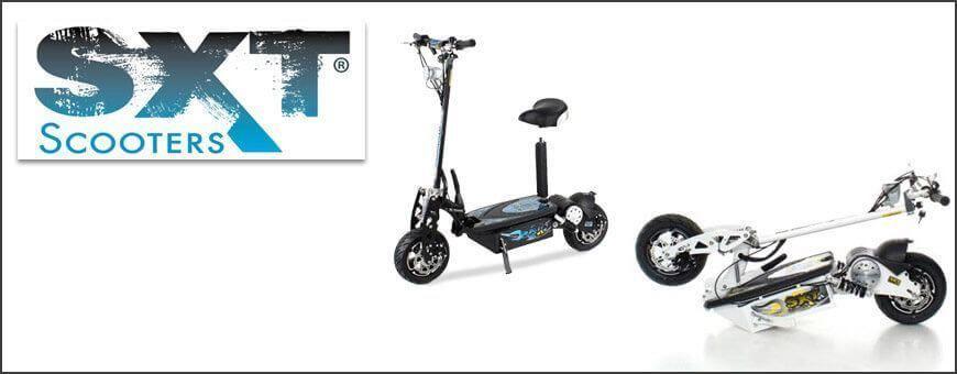 •Trottinette SXT Scooters • Centre de réparation • ICOOLWHEEL.COM •