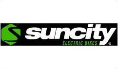Vélos SUNCITY